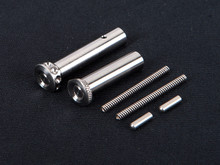 Battle Arms Development Enhanced Pin Set Titanium