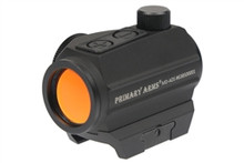 Primary Arms Advanced Micro Dot with Push Buttons and 50K Battery Life