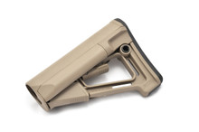 Magpul STR Carbine Stock Mil-Spec FDE