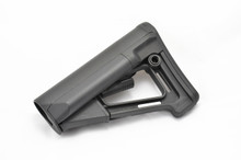 Magpul STR Carbine Stock Commercial Black