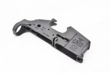 Noveske N4 Lower Receiver - Stripped