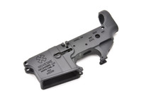 Noveske N4 Chainsaw Lower Receiver - Stripped