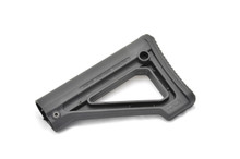 Magpul MOE Fixed Carbine Stock Black