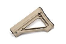Magpul MOE Fixed Carbine Stock FDE