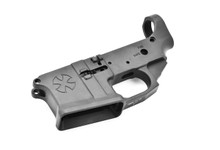 Noveske Gen 2 Chainsaw Lower Receiver - Stripped