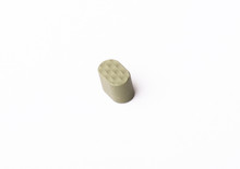 Seekins Precision Billet Magazine Release Button - OD Green