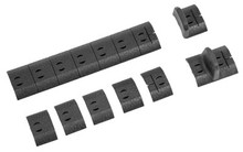 Noveske Polymer Accessory Pack - Black