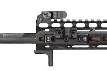 Haley Strategic Thorntail Offset Keymod Light Mount
