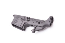 Spikes Tactical Zombie Lower Receiver - Stripped