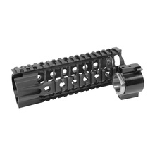 Seekins Precision SAR Quad Rail - 7""