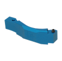 Seekins Precision Billet Trigger Guard - Blue