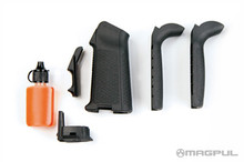 Magpul MIAD  Gen 1.1 Grip Kit Type 1 - Gray