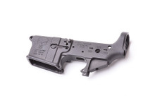 Spikes Tactical Punisher Lower Receiver - Stripped