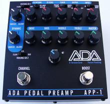 ADA Pedal Preamp APP-1