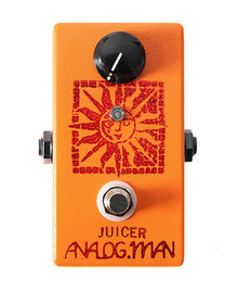 Analog Man Juicer