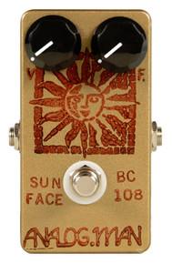 Analog Man Sunface STD