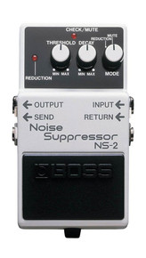 Boss NS-2 Noise