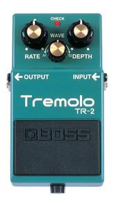 Boss TR-2 Tremelo