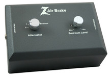 Dr Z Amps Air Brake
