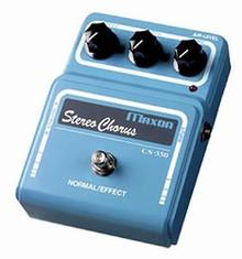 Maxon Pedal CS-550 Stereo Chorus