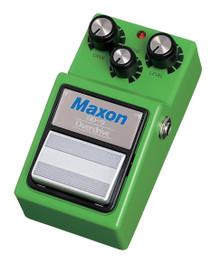 Maxon OD9 Overdrive