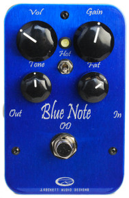 Rockett Blue Note Drive