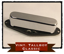 Rio Grande Vintage Tallboy Classic Neck RWRP - Tele