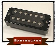 Rio Grande Babybucker 4-Conductor - P90