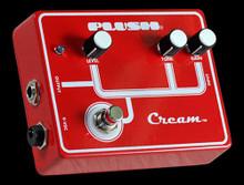 Plush Cream