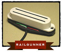Rio Grande Railgunner - Strat