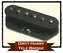 Rio Grande Dirty Harry Bridge - Tele