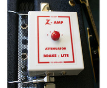 Dr Z Brake Lite Stand Alone Attenuator
