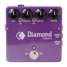 Diamond Vibrato Pedal