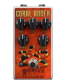 Tortuga Coral Adder