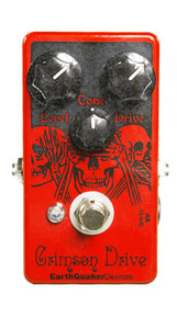 Earthquaker Devices Crimson Drive OD
