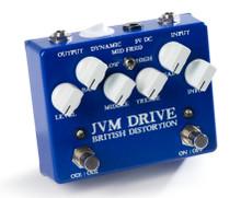 Weehbo Effekte JVM Drive