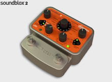 Source Audio Soundblox® 2 Orbital Modulator