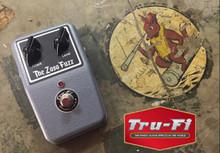 Tru-Fi Zoso Fuzz Guitar Pedal
