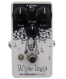 Earthquaker Devices White Light OD