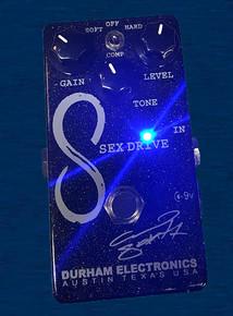 Durham Sex Drive