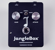 JangleBox Reissue