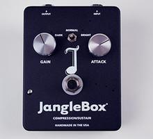 JangleBox Reissue