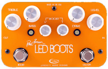 Rockett Pedals Led Boots/Phil Brown Signature OD/Boost