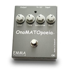 EMMA OnoMATOpoeia OM-1