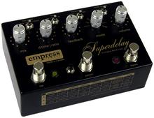 Empress Vintage Super Delay