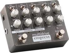 Empress Multidrive