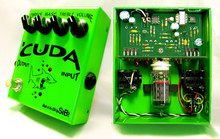 SIB Cuda Tube Distortion Guitar Pedal