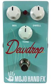 Mojo Hand FX Dewdrop Reverb Guitar Pedal