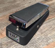 Real McCoy Custom RMC10 Teese Wah Guitar Pedal