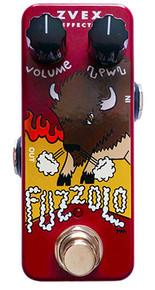 Zvex Fuzzolo Micro Guitar Pedal